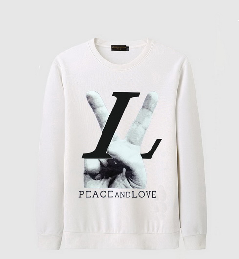 75b57c06edc LV Hoodie Designer Louis Vuitton Sweatshirts Clothing Men 55153